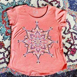 Lucky Brand T shirt